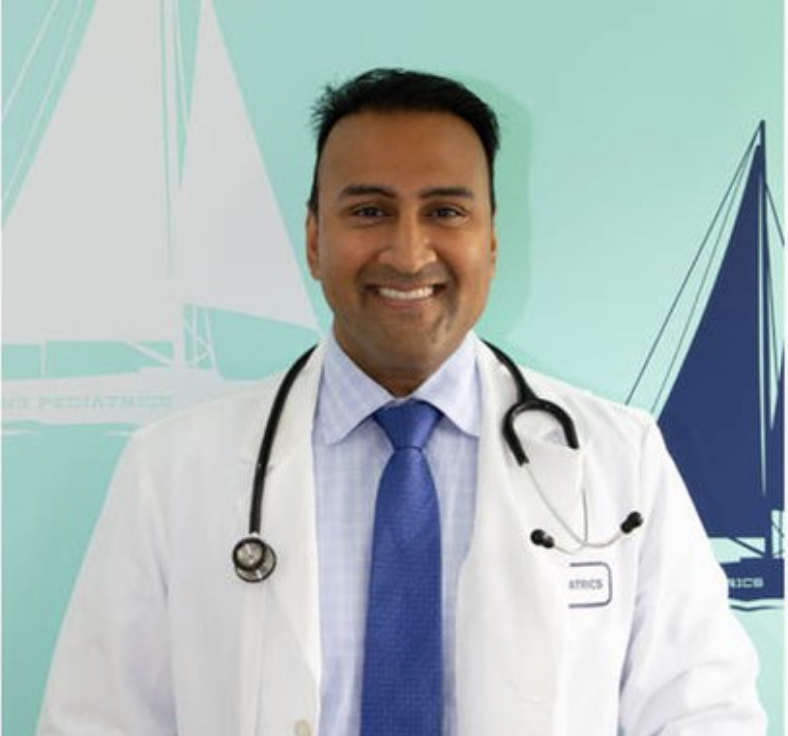 Dobbs Ferry Pediatrician Offers Free Care During Furlough
